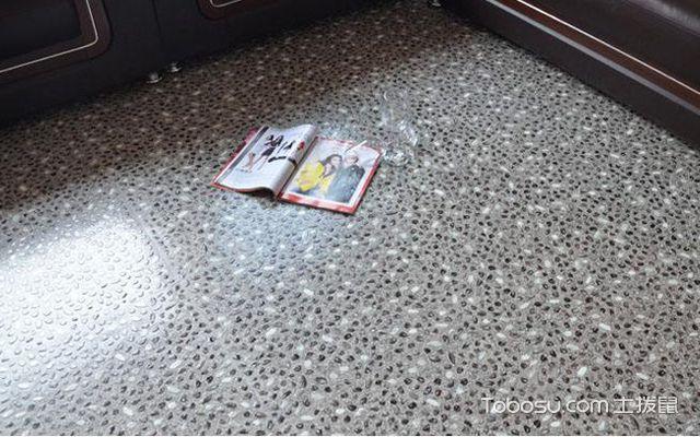 石塑地板选购时要注意些什么