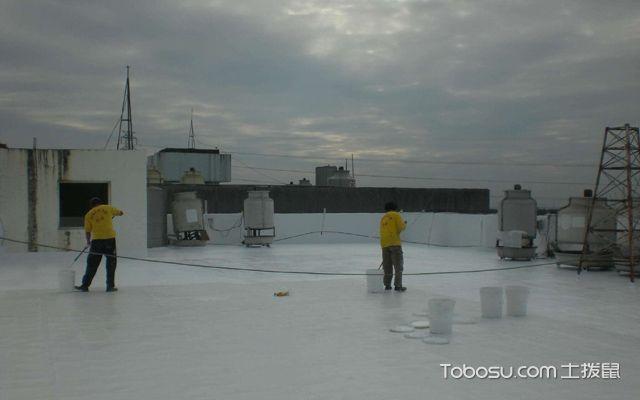 苏州顶楼防水3
