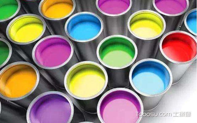 乳胶漆调色注意事项是什么