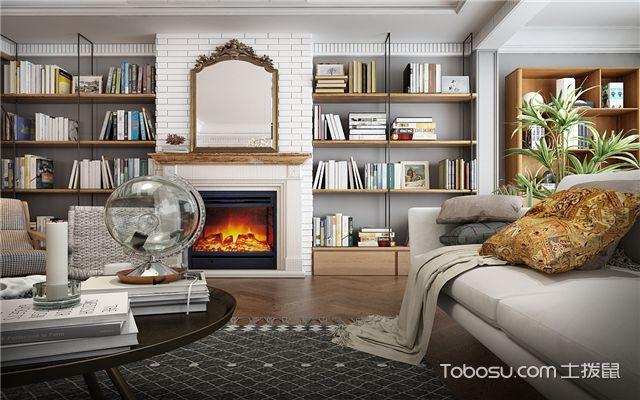 家庭装修风格都有哪些-混搭风格