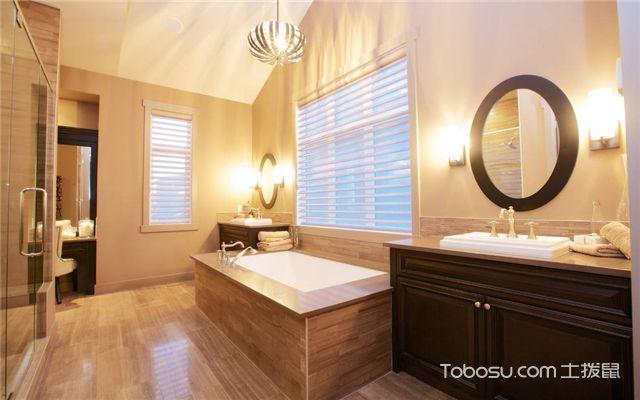 浴室如何装修设计,浴室装修有哪些注意事项