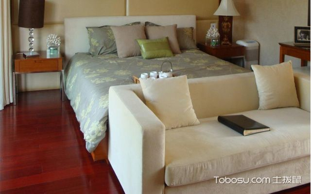 卧室沙发摆放有什么风水讲究