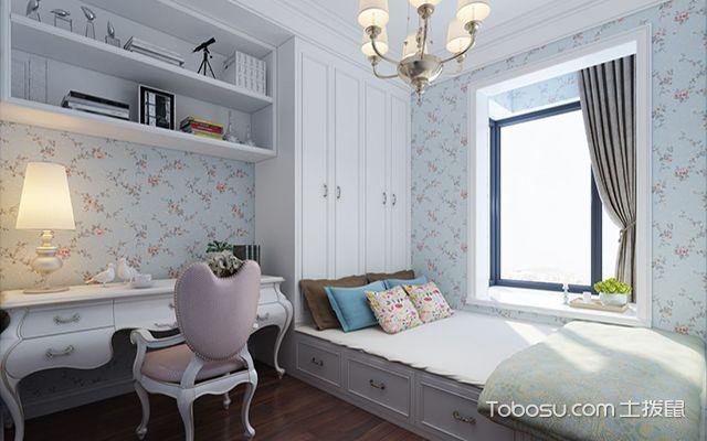 最全的小户型卧室装修设计要点解析,小卧室也能变大房间图片