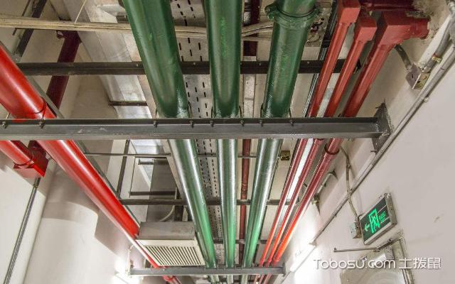 消防水管检测厂家验收标准是什么?