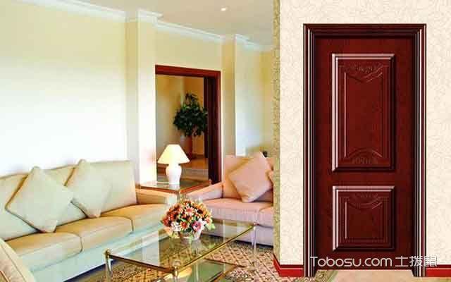 钢木门安装具体步骤