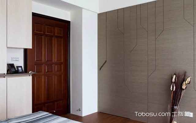 钢木门安装步骤详解