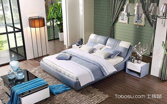 卧室床的风水布局之床的摆放方位