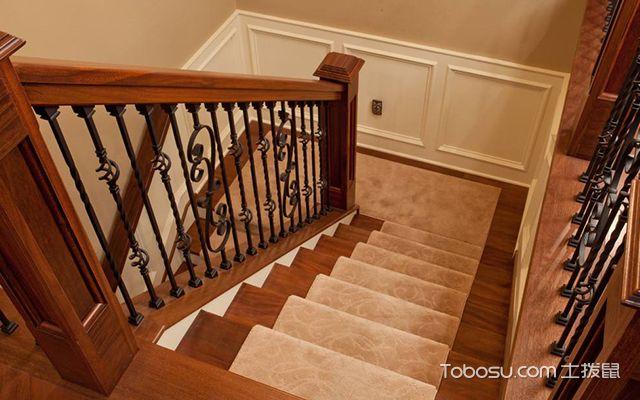 楼梯怎么安装—楼梯1