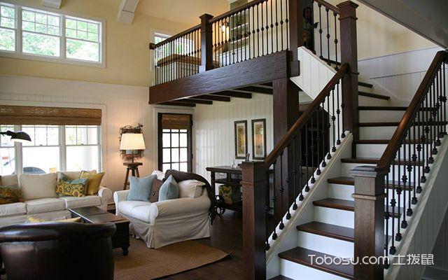 楼梯怎么安装—楼梯4