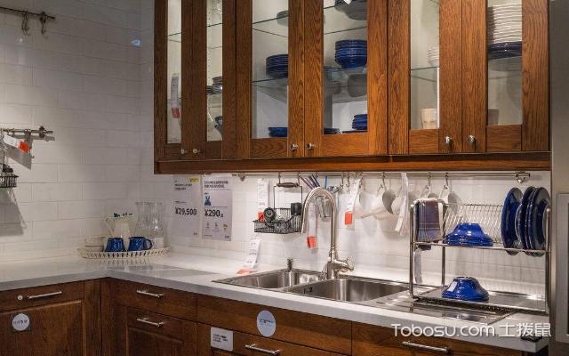 杭州整体厨房装修品牌有哪些