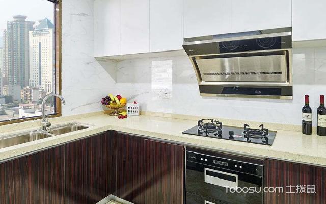 杭州整体厨房装修