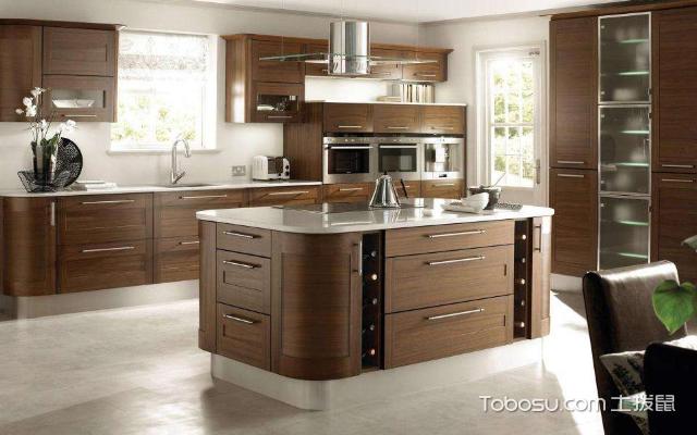 杭州整体厨房装修 品牌