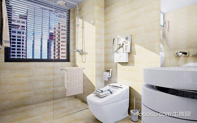 楼房卫生间位置如何设计