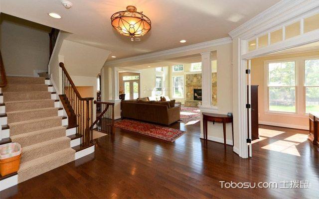 地板与家居风格如何搭配