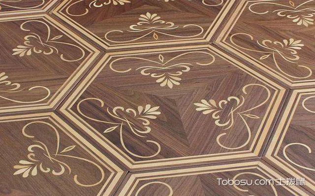 地板与家居风格的搭配方法