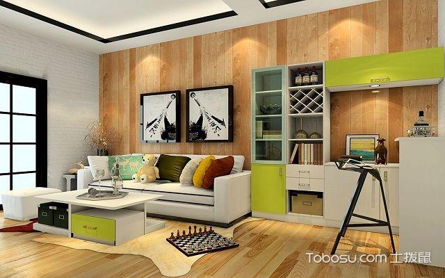 小客厅怎么设计比较好