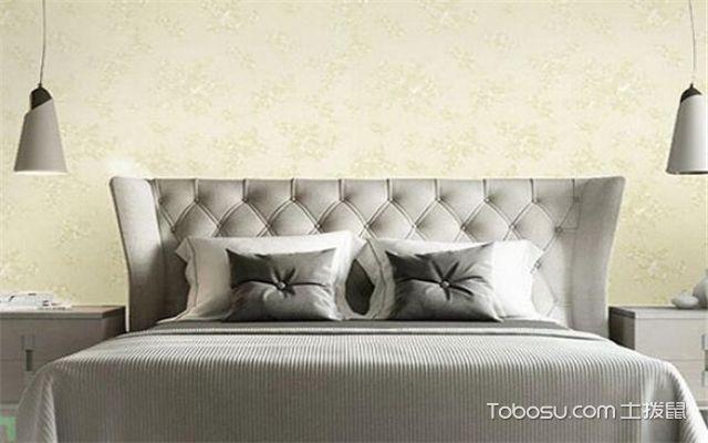 家装墙纸有哪些种类-纸基墙纸