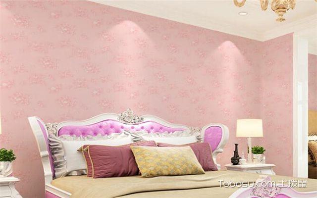 家装墙纸有哪些种类-墙纸选择