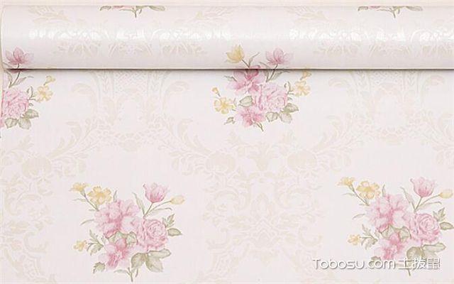 家装墙纸有哪些种类-纺织物墙纸