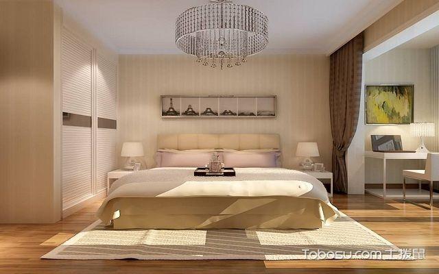 灯具安装如何验收之卧室灯具