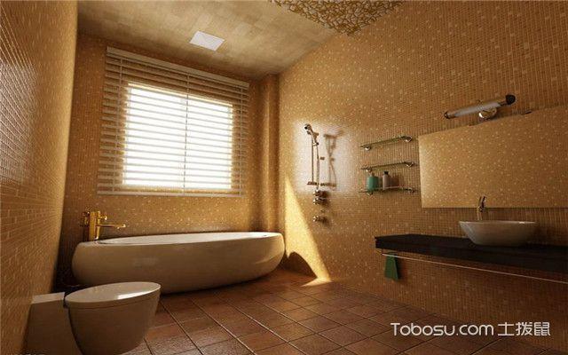 浴缸放在什么位置好