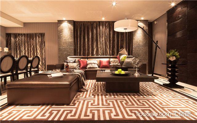 客厅风水装饰品有讲究,摆放这些物品可以招财-卧室风水布局