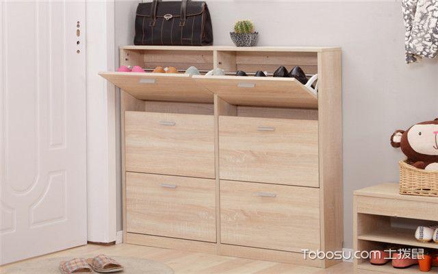 鞋柜怎么保养之木质鞋柜