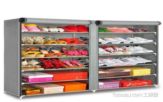 鞋柜怎么保养之不锈钢鞋柜