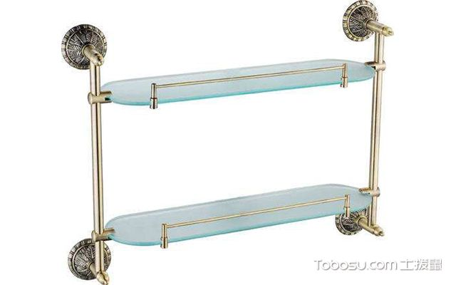浴室挂件太空铝好还是不锈钢好—案例图2