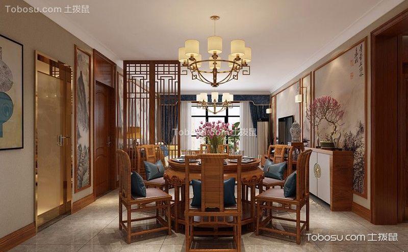 温馨餐厅设计案例,这样的装饰才有家的感觉