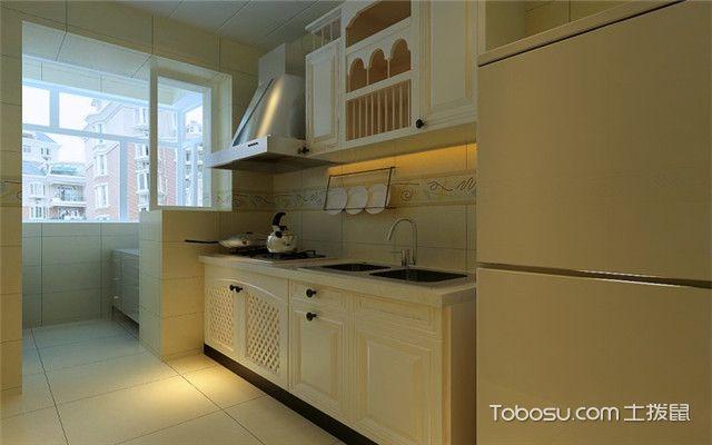 厨房与阳台相连风水禁忌