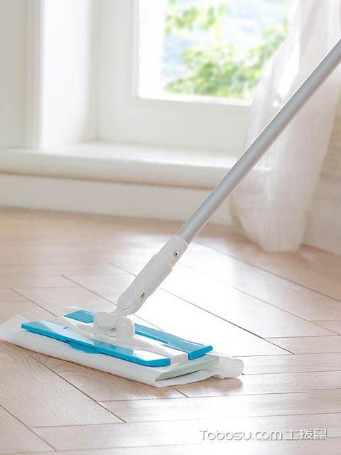 四个搬家的风水禁忌之入住后要清洁打扫