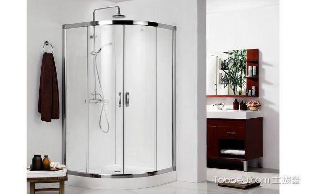淋浴房防水要点