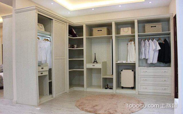 如何定制衣柜之尺寸