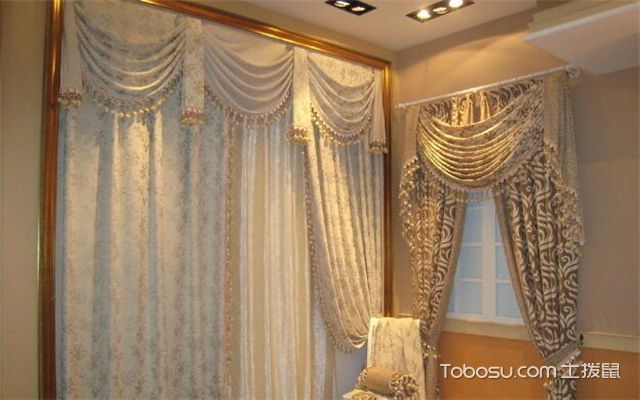 家用窗帘如何选择
