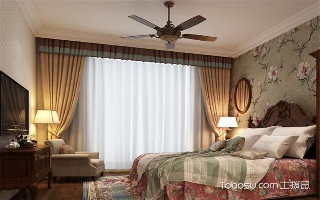家用窗帘如何选择-如何选择卧室窗帘