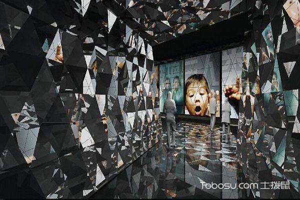 上海玻璃博物馆设计