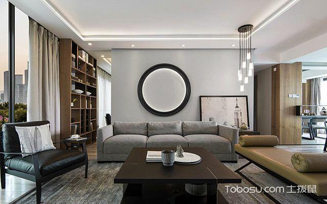 最容易学的家装配色方法之家装风格的确定