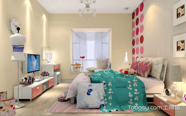 小房间设计图卧室图片 案例