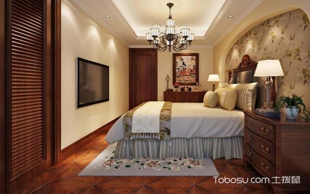 小房间设计图卧室图片 风格