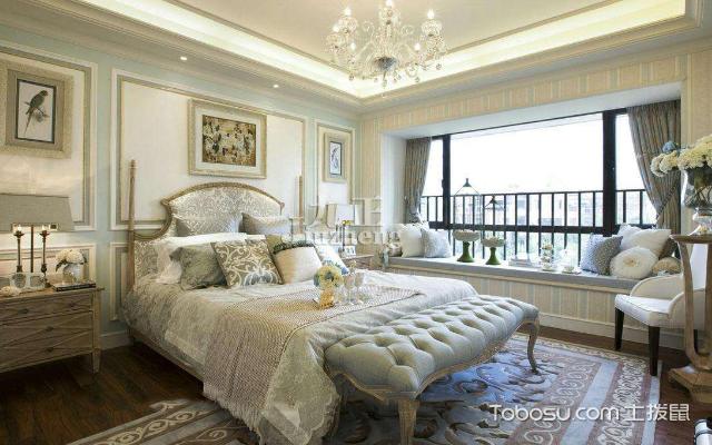 房间设计图卧室图片 案例