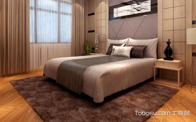 房间设计图卧室图片 赏析