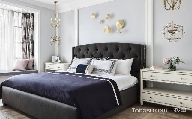 房间设计图卧室图片 风格