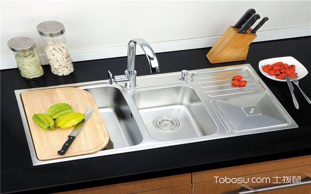 厨房水槽怎么安装-准备工作