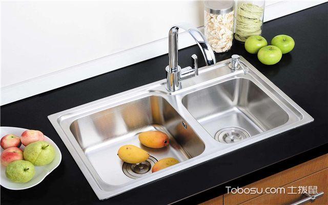 厨房水槽怎么安装-安装注意事项