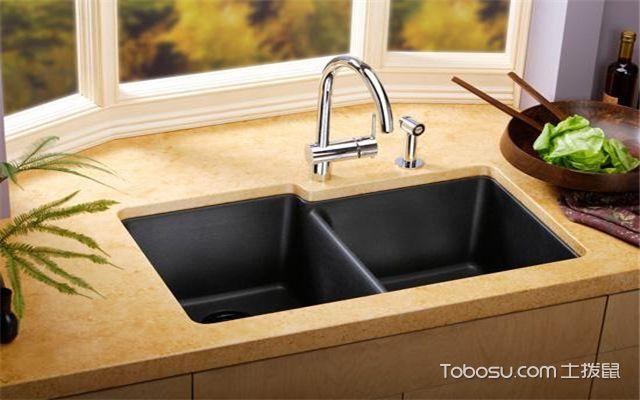 厨房水槽怎么安装-水龙头安装