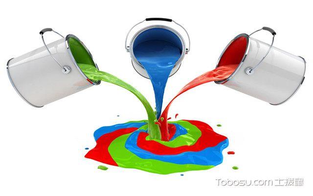 油漆不干怎么处理之稀释剂水分过多