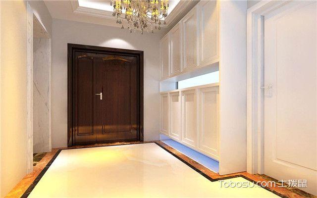 大门对电梯有什么风水禁忌之开口煞化解方法