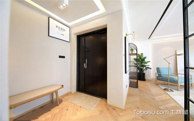 大门对电梯有什么风水禁忌之大门和电梯在一侧化解方法