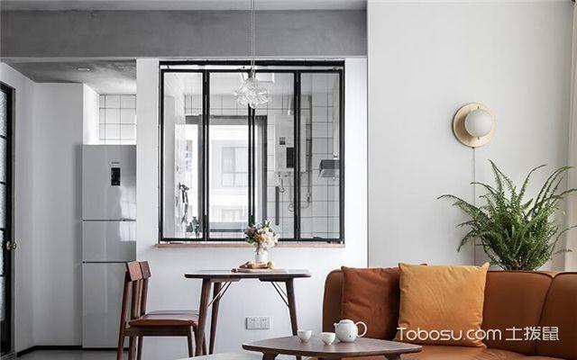 餐厅如何装修设计-合理摆放家具